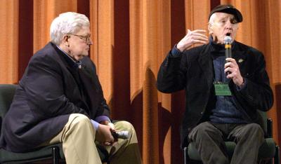 Wexler heads to Ebertfest feeling 'perfect'
