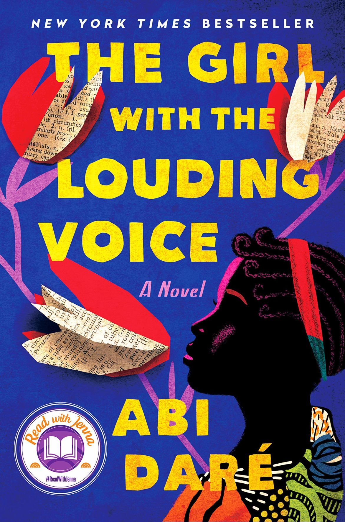 'The Girl with the Louding Voice'