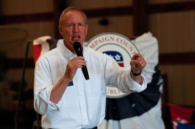 Rutherford tops GOP field at Champaign County event