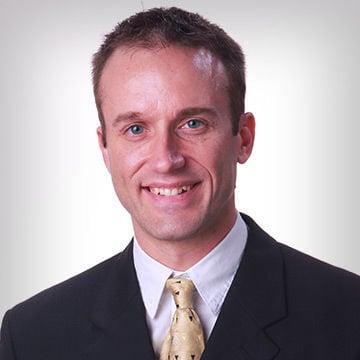 Dr. Brent Reifsteck