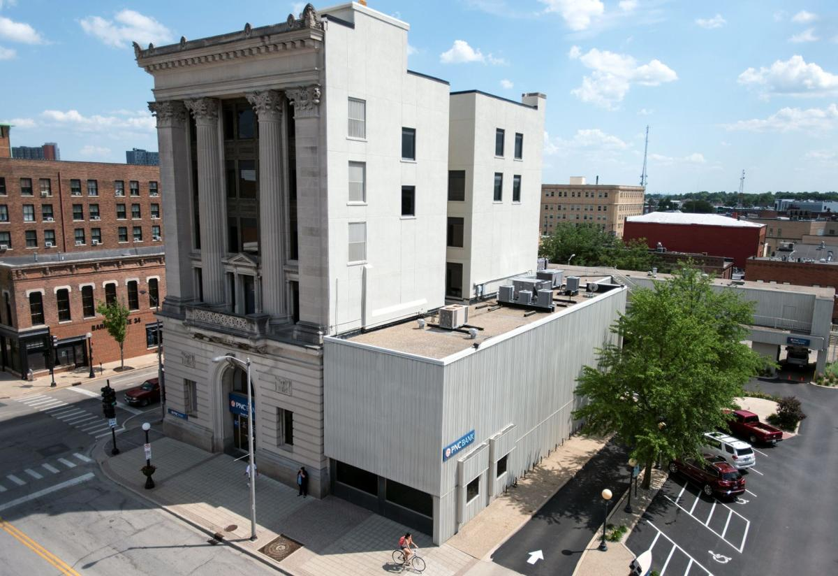 Owner of KoFusion restaurants buys PNC Bank building for