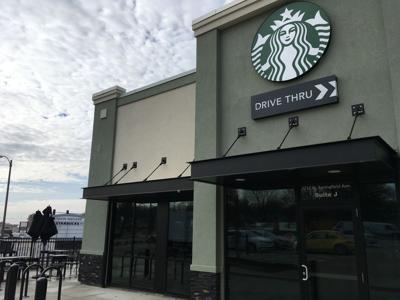 Champaign Starbucks