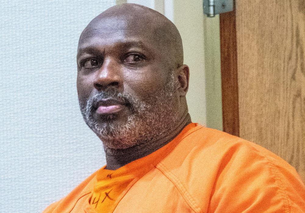 PC Russell murder sentence 1