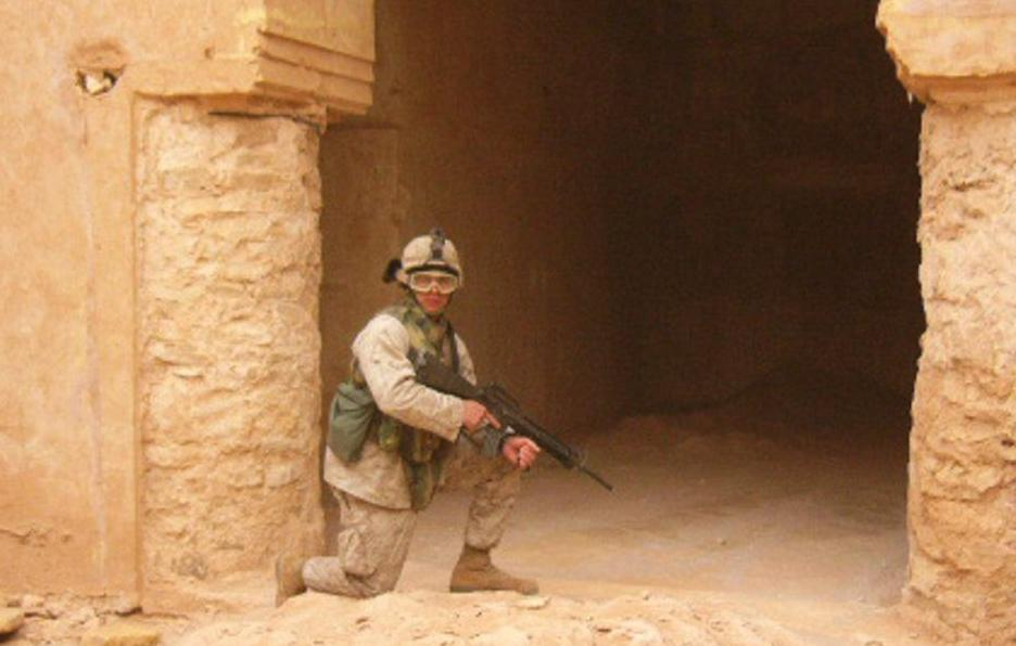 TWS Christhilf Iraq 2005