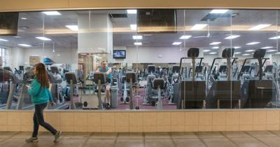 Charter Fitness Lincoln Square Mall closing