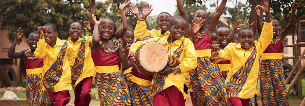 FWF African Children's Choir