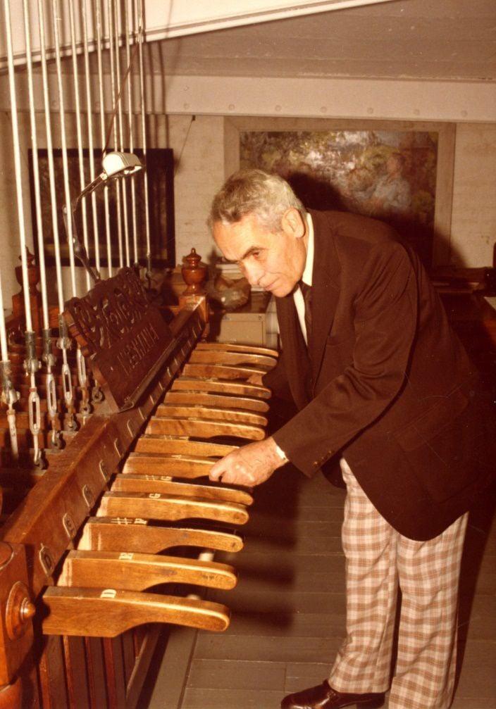 Albert Marien