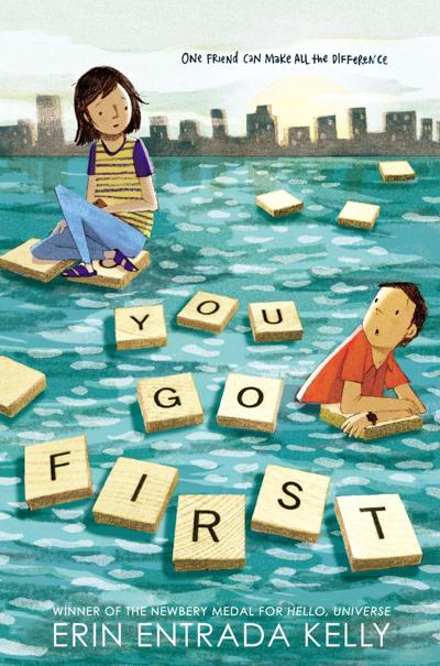 'You Go First'
