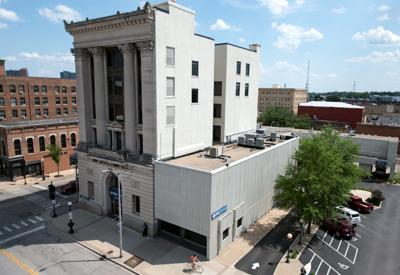 Midtown Plaza developer confirms two tenants: PNC Bank and