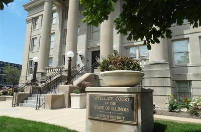 4th District Illinois Court of Appeals