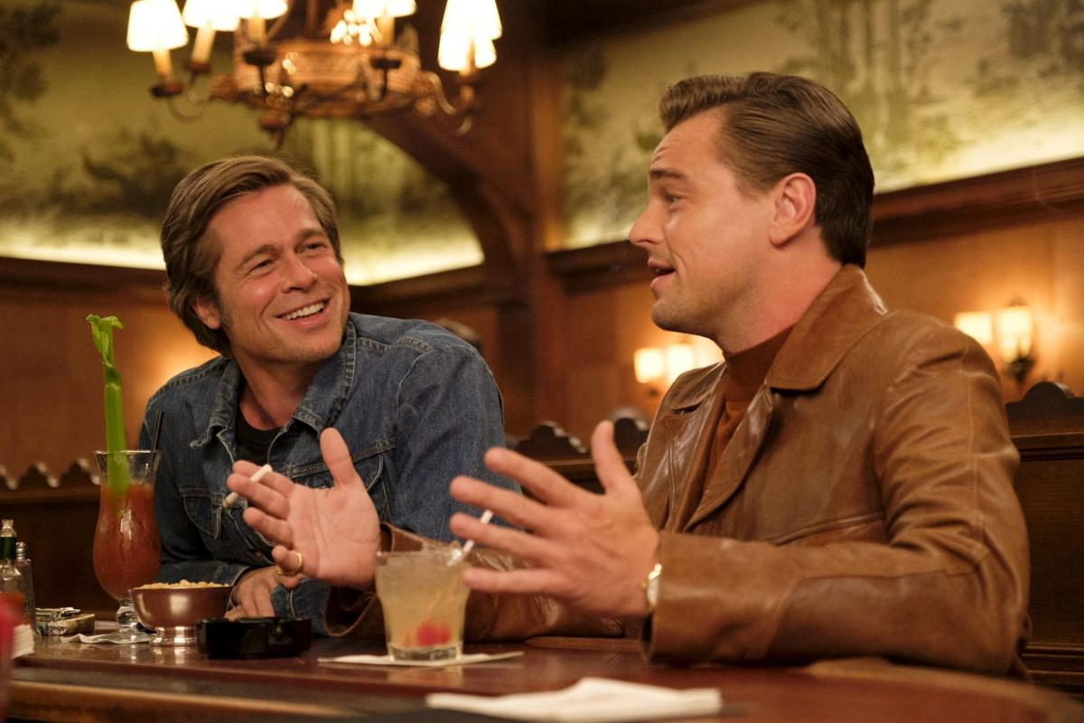 0729 box office Once Upon A Time In Hollywood
