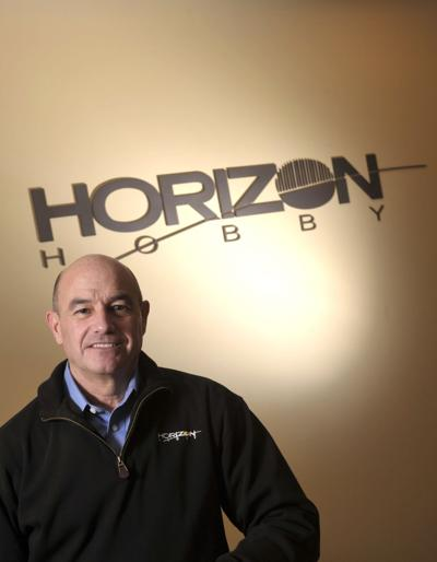 Horizon Hobby CEO remembered as 'visionary leader'