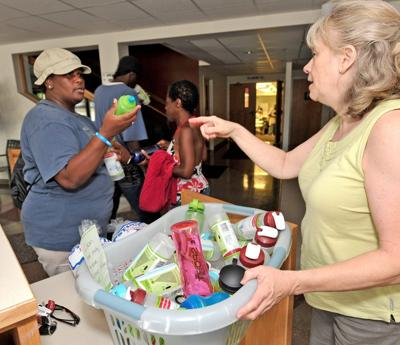 Daily Bread Soup Kitchen Adds Water Bottles To Menu News