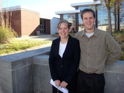 Urbana woman named UI Marshall Scholar