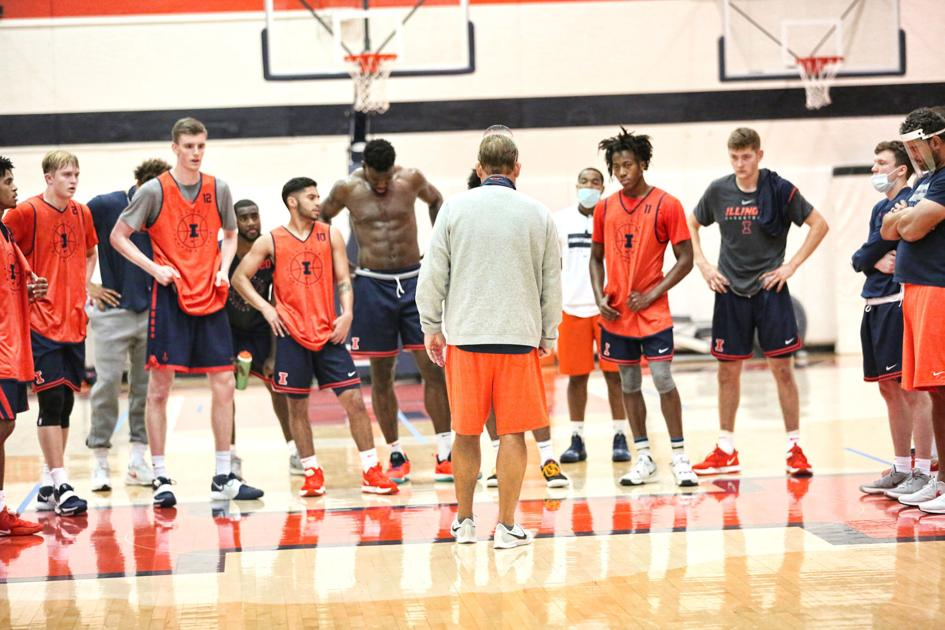 Good morning, Irination: What does Alfonso Plummer convey? | Sports activities – Illinois Information At this time