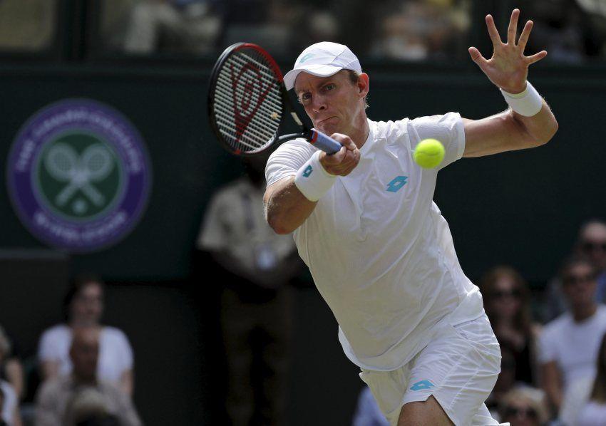 Anderson's Wimbledon run ends