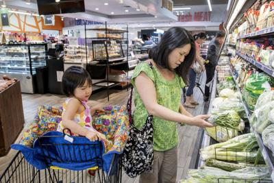 Census: County's Asian population on the rise