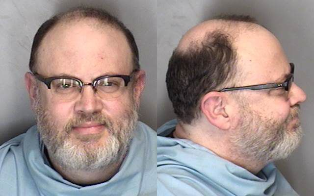UPDATE: UI professor says he was acting as journalist while recording in bathroom