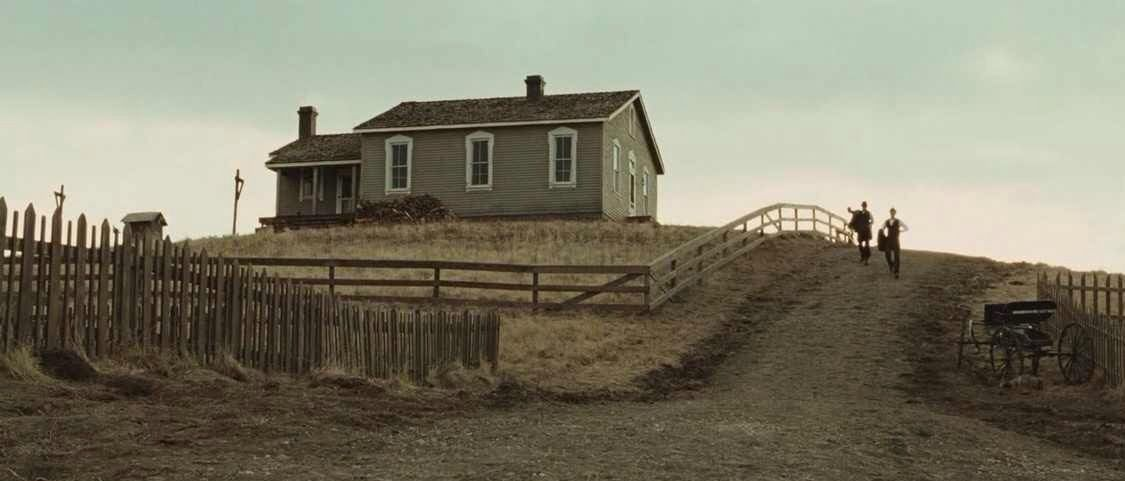 Who lives here? June 8, 2019