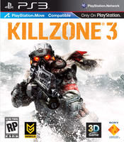 A week in gaming: Killzone 3 open beta; Namco Bandai announcements and other miscellany