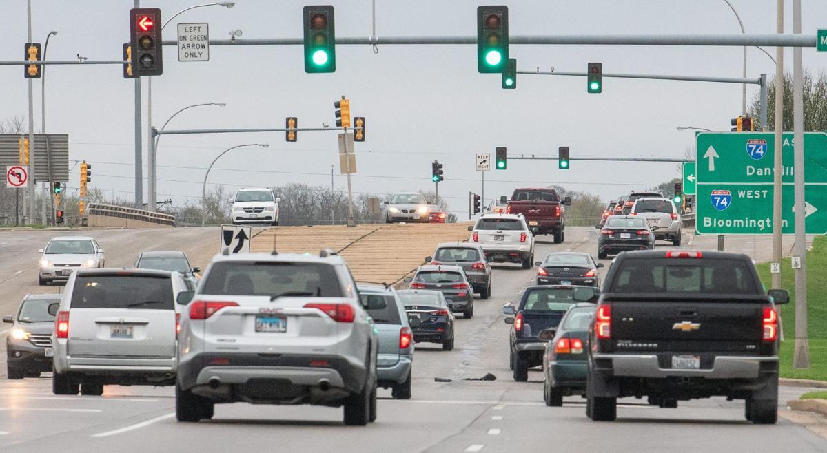 Just Askin' | Summer 2019 road work | Transportation | news