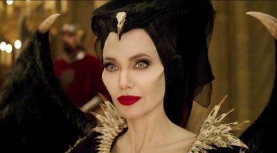 1021 box office Maleficent 2