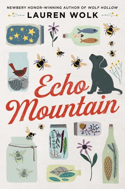 'Echo Mountain'