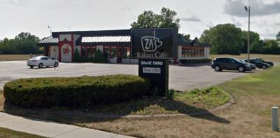 Za's second location sold