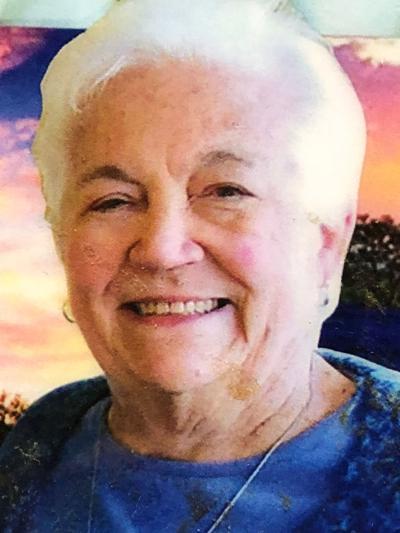 Shirley Stillinger