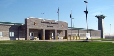 McCreary prison