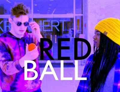 UI Student Film Red Ball