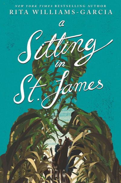 'A Sitting in St. James'