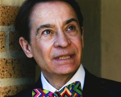 Jim Dey: Former UI law prof 'having too much fun to retire'