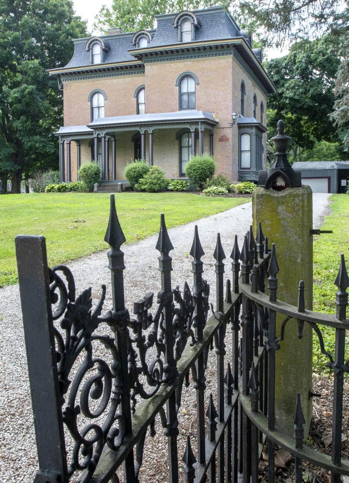 Meharry-Dowell House