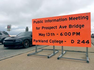Just Askin' | Prospect/I-74 bridge meeting