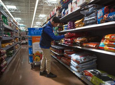 JA Walmart grocery delivery
