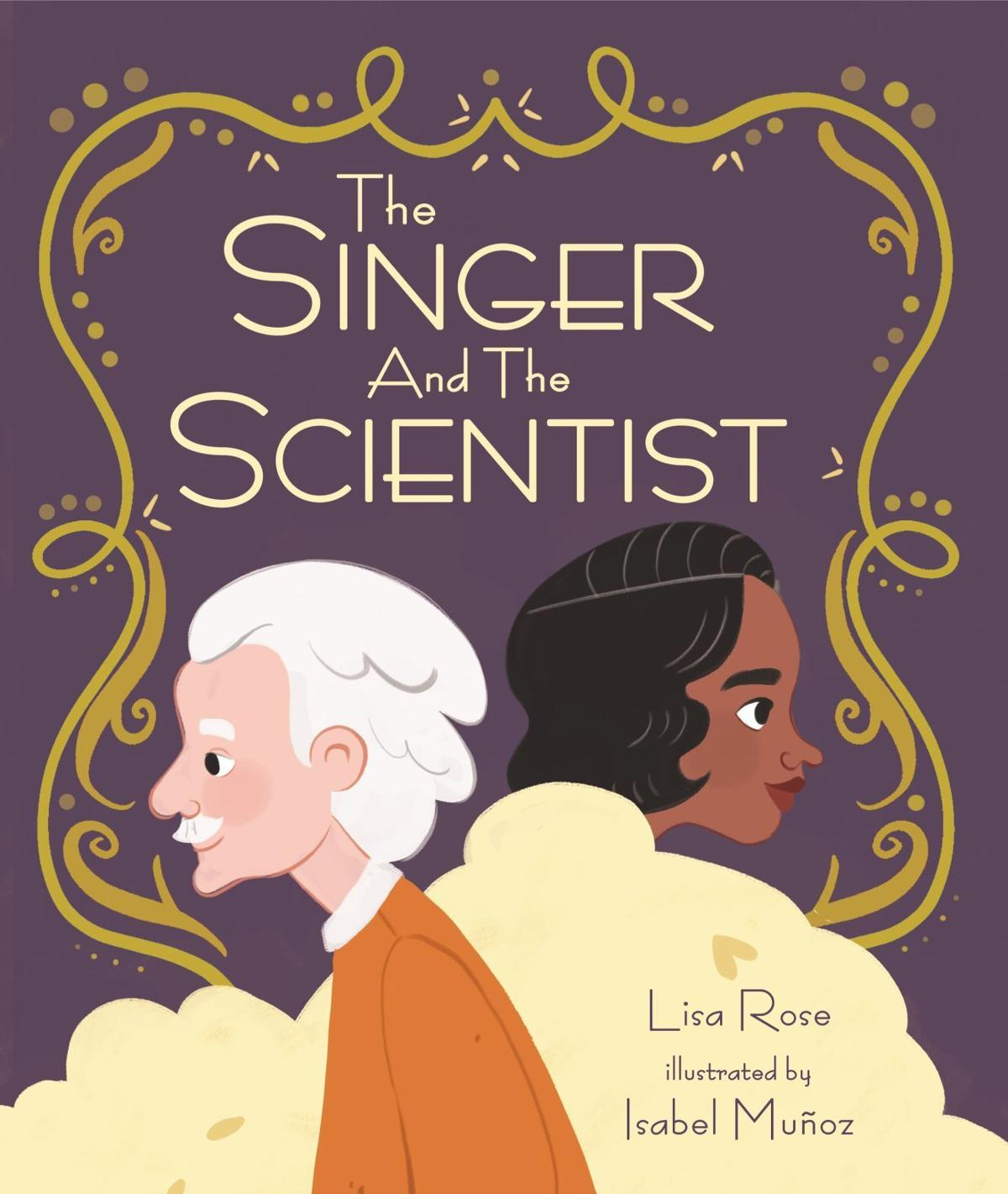 'The Singer and the Scientist'