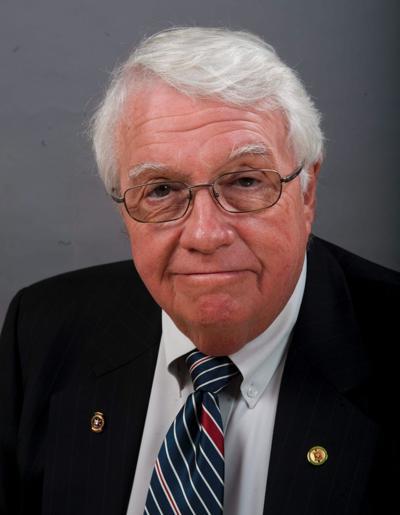 Parkland Foundation chief to step down