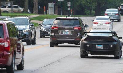 IDOT claims proposal to widen Prospect would target only
