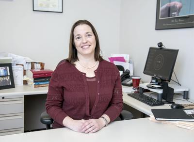Getting Personal: Ramona Sullivan