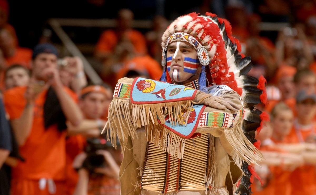 'Critical conversation' on Chief to feature two prominent guest speakers