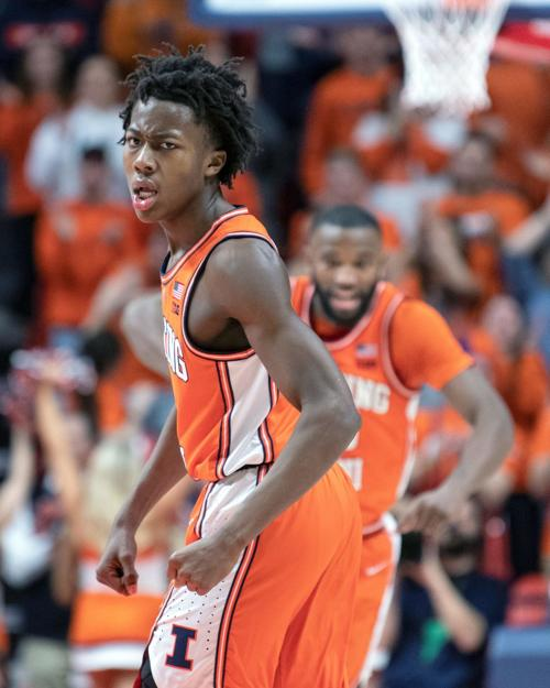 Richey's predictions and rankings for the 2019-20 men's basketball