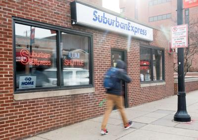 UPDATE: With lawsuit, Illinois AG aims to shut down Suburban Express