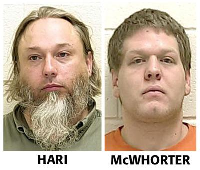 Domestic terrorism trial pushed to November