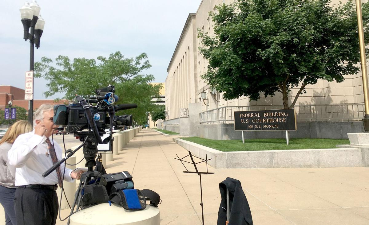 Christensen trial, Day 1 | 29 potential jurors questioned; 13 pre-approved