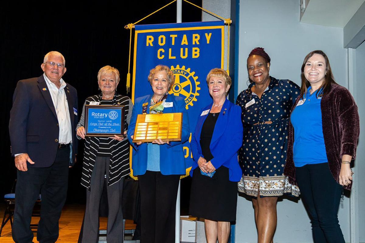 Rotary Award being presented by DG Mike Step.jpg