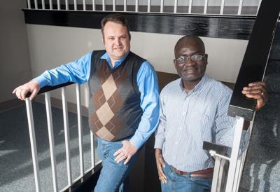 Foundation aims to improve lives in Tanzania, Ivory Coast