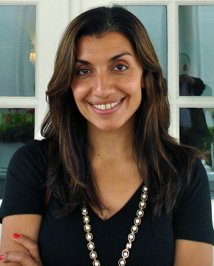 Countdown: Shamila Chaudhary