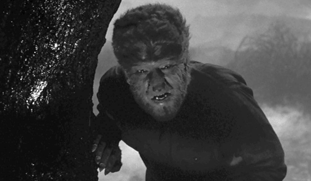 FF The Wolf Man