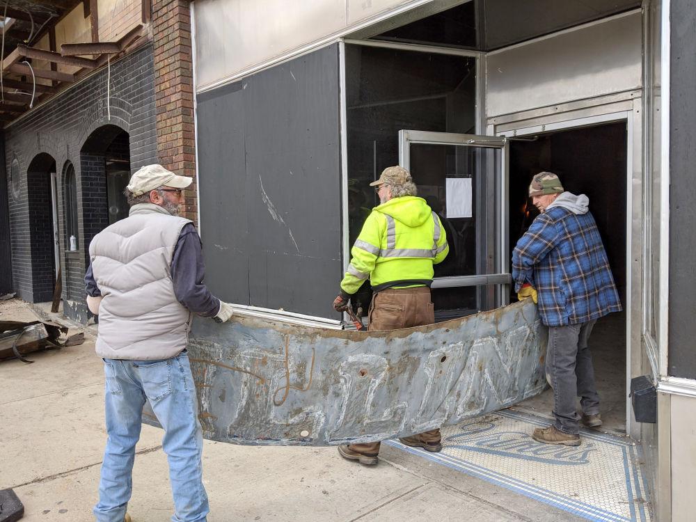 Venue CU renovations1